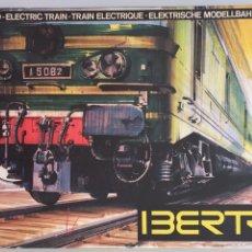 Comboios Escala: IBERTREN 3N MODELO 132. Lote 232250110