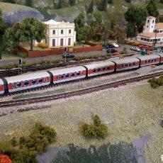 Trains Échelle: COMPOSICIÓN TALGO. Lote 233096085