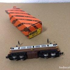 Trenes Escala: LOCOMOTORA IBERTREN ESCALA N. Lote 254601545