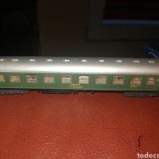 Trenes Escala: VAGON IBERTREN N. Lote 235519225