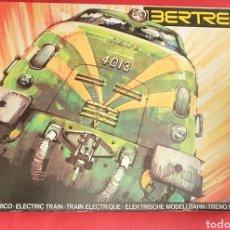 Trains Échelle: TREN ELECTRICO -IBERTREN 3N ESCALA 114. Lote 236317165