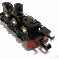 Trains Échelle: IBERTREN 3N BOGIE TOMA CORRIENTE LOCOMOTORA ALCO. Lote 236909415