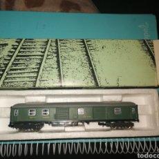 Trains Échelle: VAGON IBERTREN N REF 2103 NUEVO. Lote 236943120