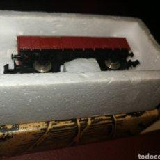 Trenes Escala: VAGON IBERTRAN 3204/M NUEVO. Lote 236945225