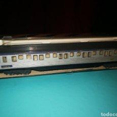 Trenes Escala: VAGON IBERTREN N. Lote 238086970