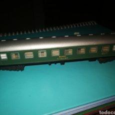 Trenes Escala: VAGON DE TREN IBERTREN. Lote 238100815