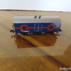 Trenes Escala: IBERTREN VAGON RENFE ESCALA N. Lote 238782885