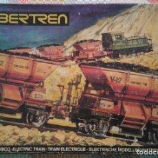 Trains Échelle: IBERTREN 3N 115. Lote 241897155