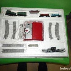 Trains Échelle: CAJA IBERTREN 201. Lote 241923030