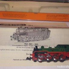 Trenes Escala: LOTE IBERTREN ,ROCO ,HERPA,FALLER. Lote 243460875