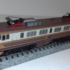 Trenes Escala: IBERTREN 2N LOCOM MITSUBISHI 269 ESTRELLA -- L44-1901 (CON COMPRA DE CINCO LOTES O MAS ENVÍO GRATIS). Lote 243867870