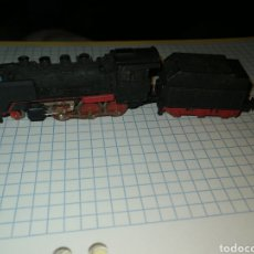 Trenes Escala: LOCOMOTORA IBERTREN 3N. Lote 244176050