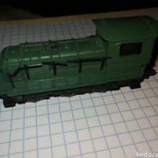 Trenes Escala: LOCOMOTORA 3N IBERTREN 011. Lote 244178825