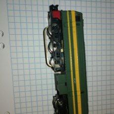 Trenes Escala: LOCOMOTORA IBERTREN 3N RENFE. Lote 244181080