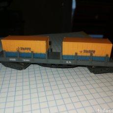 Trenes Escala: VAGON 12 CM IBERTREN 3N. Lote 244187410