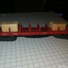 Trenes Escala: VAGON 12 CM IBERTREN 3N. Lote 244187595