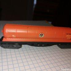 Trenes Escala: VAGON DE TREN 12 CM IBERTREN 3N. Lote 244187900