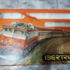 Trenes Escala: CAJA IBERTREN 0862. Lote 245133295
