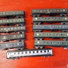 Trains Échelle: VAGONES IBERTREN. Lote 245155435