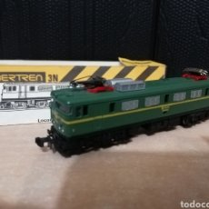 Trenes Escala: IBERTREN LOCOMOTORA 3N MITSUBISHI 269. Lote 245400730
