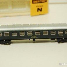 Trenes Escala: IBERTREN - COCHE VIAJEROS -. Lote 245595815
