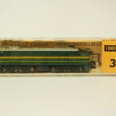 Trenes Escala: IBERTREN - LOCOMOTORA DIESEL ALCO -. Lote 245596060