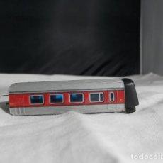 Comboios Escala: VAGÓN TALGO ESCALA N DE IBERTREN. Lote 245768100