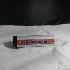 Comboios Escala: VAGÓN TALGO ESCALA N DE IBERTREN. Lote 245768195