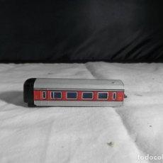 Comboios Escala: VAGÓN TALGO ESCALA N DE IBERTREN. Lote 245963300