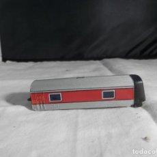 Comboios Escala: VAGÓN TALGO ESCALA N DE IBERTREN. Lote 245963625