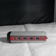 Comboios Escala: VAGÓN TALGO ESCALA N DE IBERTREN. Lote 245963955