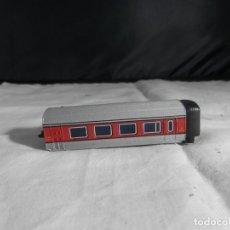 Comboios Escala: VAGÓN TALGO ESCALA N DE IBERTREN. Lote 245964090