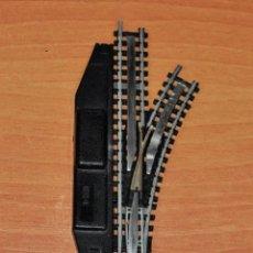 Trenes Escala: DESVÍO MANUAL A DERECHA, REF. 661. ESCALA 3N. Lote 246743240