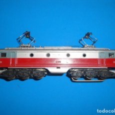 Trenes Escala: LOCOMOTORA ALSTHOM RENFE IBERTREN ESCALA 3N. Lote 248276050