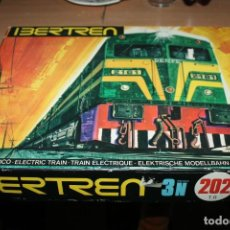 Trenes Escala: CIRCUITO IBERTREN 3N 202. Lote 249366475