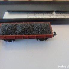 Trenes Escala: VAGON ,DE IBERTREN ESCALA N. Lote 249518165