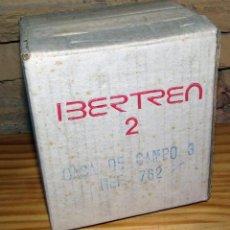 Trenes Escala: IBERTREN - CAJA SELLADA DE FABRICA CON 2 CASAS DE CAMPO Nº3 - ESCALA N - NUNCA ABIERTO. Lote 250114330