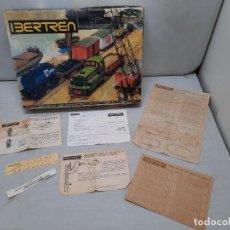 Trenes Escala: IBERTREN 111 3N ( SOLO LA CAJA Y DOCUMENTACION). Lote 252607445