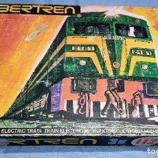 Trenes Escala: CAJA IBERTREN REF. 112 ESCALA 3N. Lote 254497345