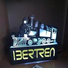 Trenes Escala: IBERTREN LUMINOSO. Lote 254635390