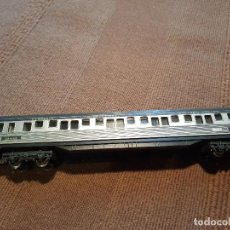 Treni in Scala: VAGON COMPAÑIA INTERNACIONAL DE COCHES CAMA IBERTREN N. Lote 255626905