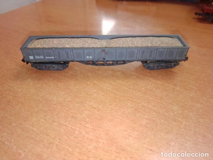 Trenes Escala: VAGON ARENA 3N - Foto 3 - 256018425