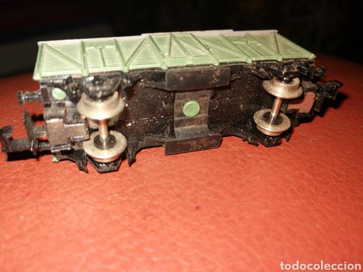 Trenes Escala: VAGON IBERTREN 3N - Foto 3 - 256052115