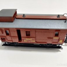 Trenes Escala: IBERTREN N - MZA FURGÓN REF. 223. Lote 256060965
