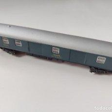 Treni in Scala: IBERTREN N - FURGÓN. Lote 259324335
