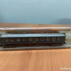 Trenes Escala: VAGÓN DE PASAJEROS IBERTREN ESCALA N.. Lote 260021755