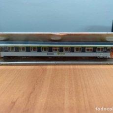 Trenes Escala: VAGÓN DE PASAJEROS IBERTREN ESCALA N.. Lote 260647760