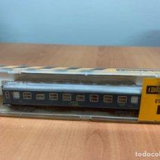 Trenes Escala: VAGÓN DE PASAJEROS IBERTREN ESCALA N.. Lote 260649830