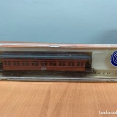 Trenes Escala: VAGÓN LOCOMOTORA IBERTREN ESCALA N.. Lote 260815600