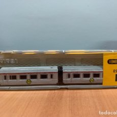 Trenes Escala: VAGÓN DE PASAJEROS IBERTREN ESCALA N.. Lote 260817995